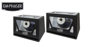 Emphaser Basskiste, EBP110T-G5, EBP112T-G5