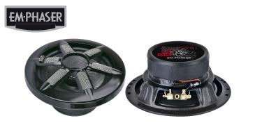 Emphaser Coaxialsysteme, Lautsprecher, ECX160-S6, ECX130-S6, ECX100-S6, ECX157-S6, ECX146-S6, ECX369-S6