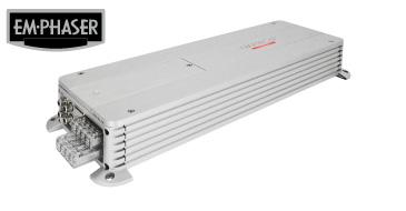 Emphaser Verstärker / Endstufe EA285, EA1300, EA485